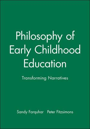 Dissertations for Early Childhood Education - Learning